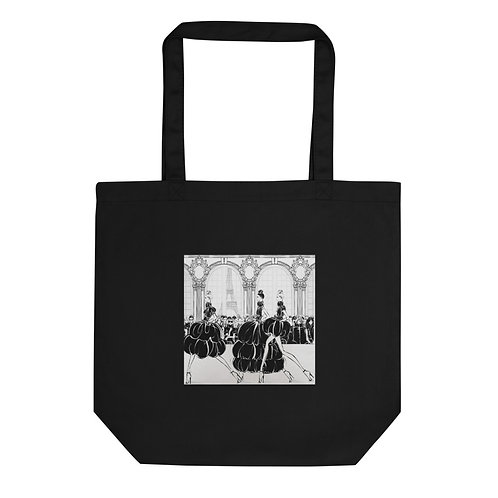 "Tote Bag ""Follow the trend"""