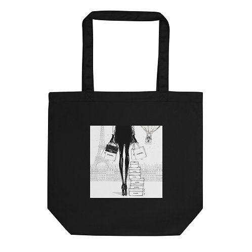 "Tote Bag ""I want it I got it"""