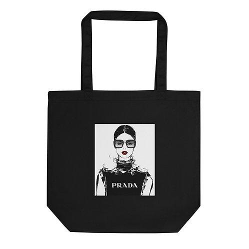 """Tote Bag """"Prada or Nada"""""""