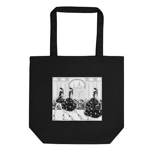 "Tote Bag ""Parisian Mood"""