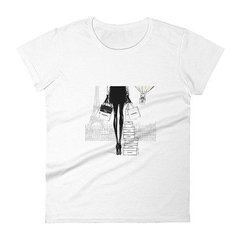 """T-Shirt """"I want it I got it"""""""