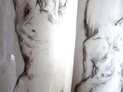 """""""Male/Female"""", Ceramic"""