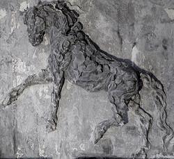 """""""Fresco"""" Ann Clifford"""