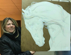 Donation, Equine Guelph, 2018