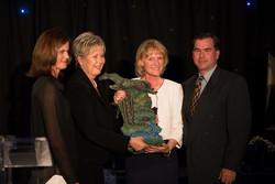 Headwaters Award, Olympian Beth Underhill