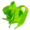 Thumbnail: Neon green, Farb-Nr. 996