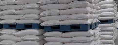 Sunbird Bioenergy Sugar (ICUMSA-150) Warehouse