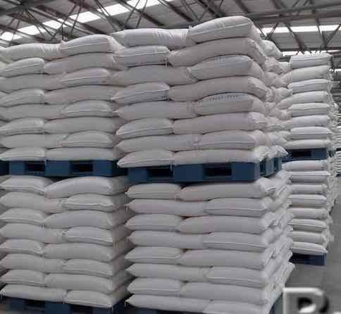 Sunbird Bioenergy Sierra Leone Sugar (ICUMSA-150) warehouse