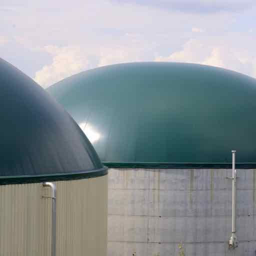 Sunbird Bioenergy Anaerobic Digestion and Renewable Power in Kawambwa