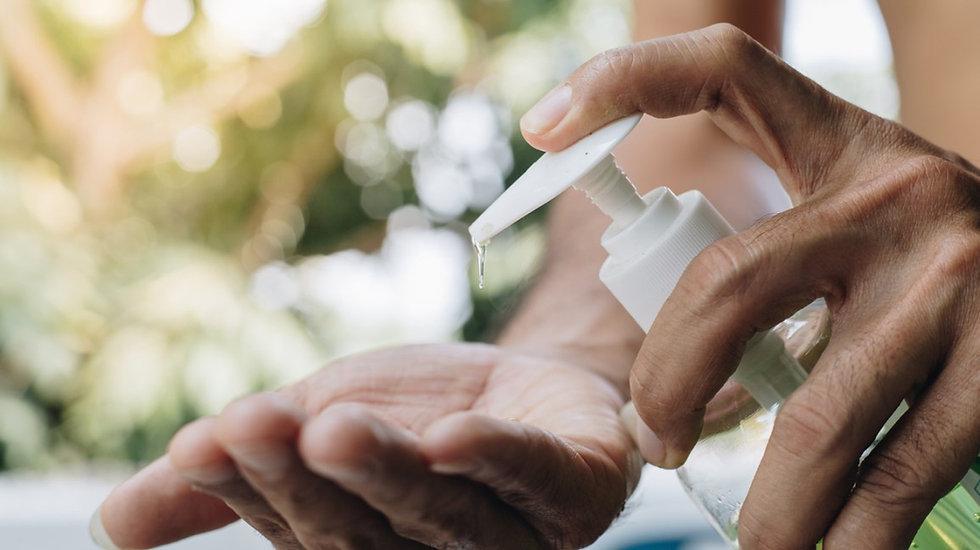 Sunbird Bioenergy is supplying 96% (v/v) ethanol for the hand-sanitizer market, FOB Port of Freetown, Sierra Leone. When it comes to...