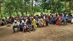 Farmer Development Program: Outreach and Training