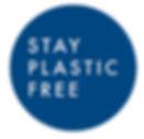 Stay Plastic free link.  The danges of plastic pollution and single use plastic containers.  Environmental concerns and Reduce the use of single use containers.