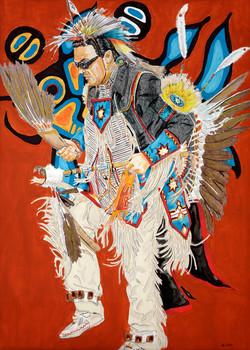 Artist Dancer