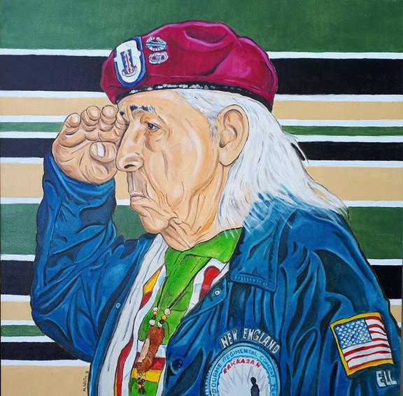 Veteran Elder