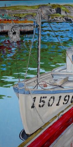 Boat 15019