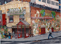 Happy Place-Pedros Brookyln