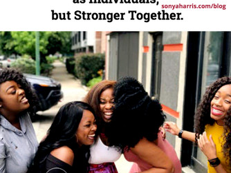Black Women Are Simply ENOUGH