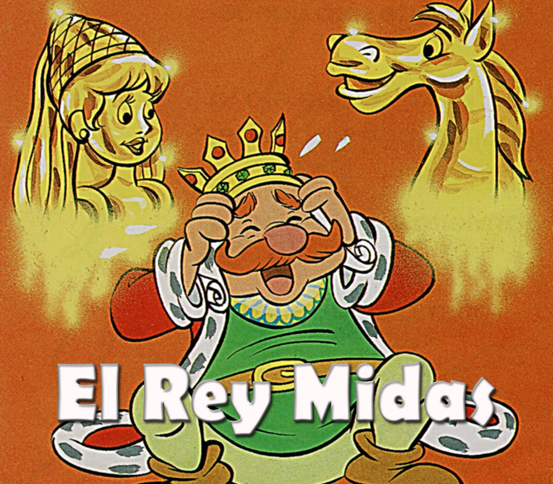 EL REY MIDAS PDF DOWNLOAD
