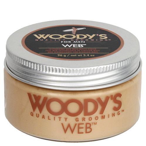 Woody's Web