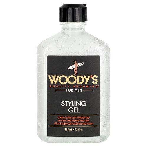 Woody's Styling Gel