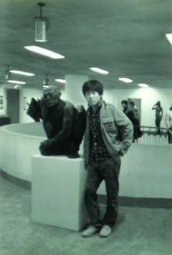 <힘 1>(1987)과 함께