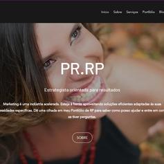 Portfólio Online