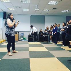 Recruiting Day - Digital House Brasil