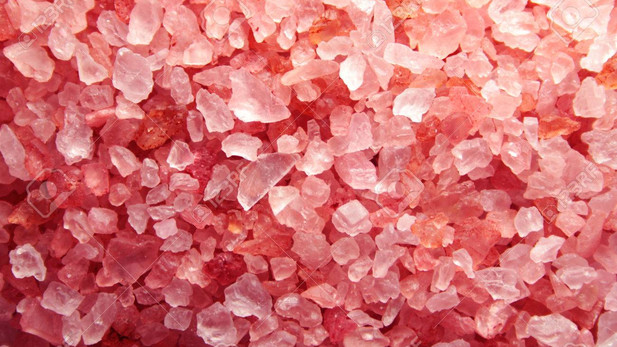 32361377-many-crystals-of-pink-bath-salt