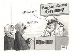 """PASSPORT CONTROL"""
