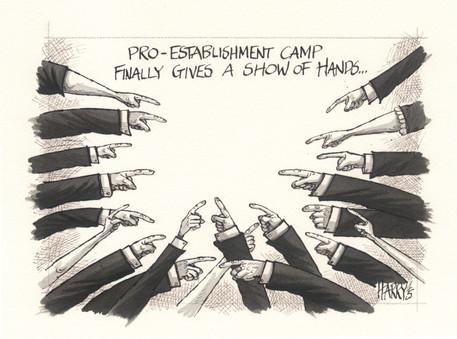 """""""SHOW OF HANDS"""""""