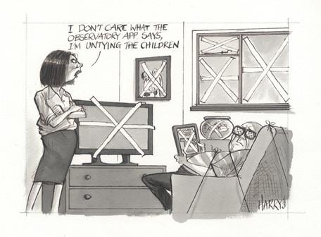 """""""UNTIE THE CHILDREN"""""""