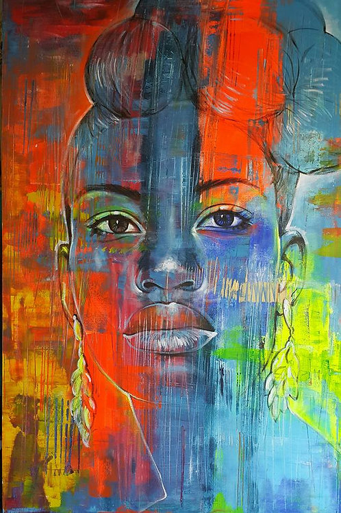 Nyadenga Heavens - Gerhard Van Vuuren