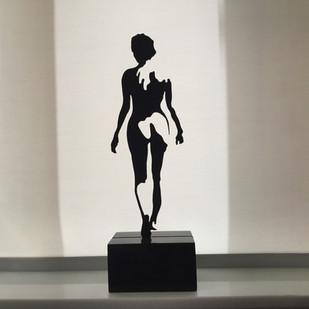 Shadow 49 Maquette