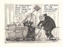 """""""FREEWHEELING CAPITILISM"""""""