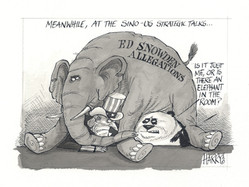 """""""ELEPHANT IN THE ROOM"""""""