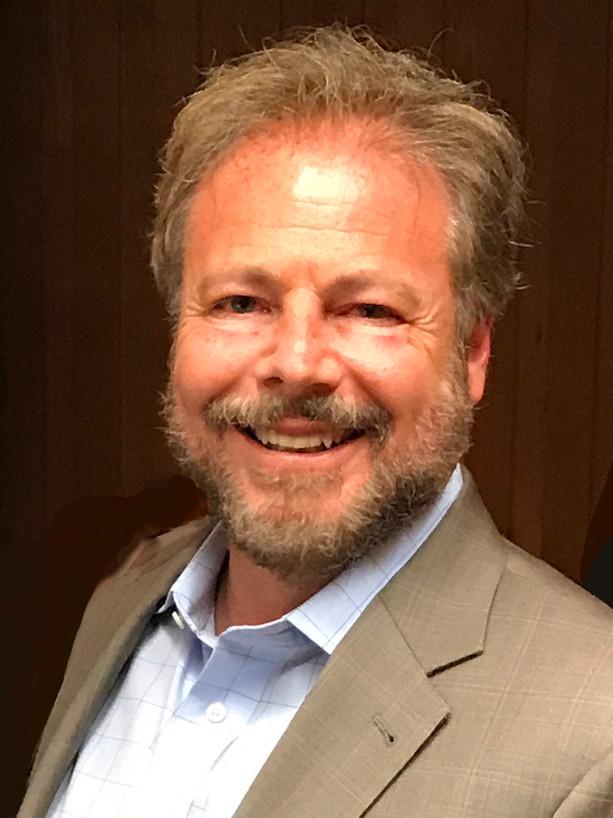 Robert Strauss, JD