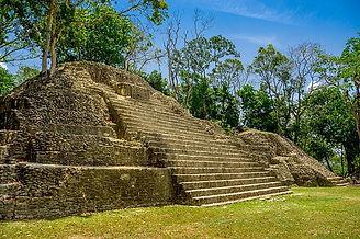 Temple of Ixchel