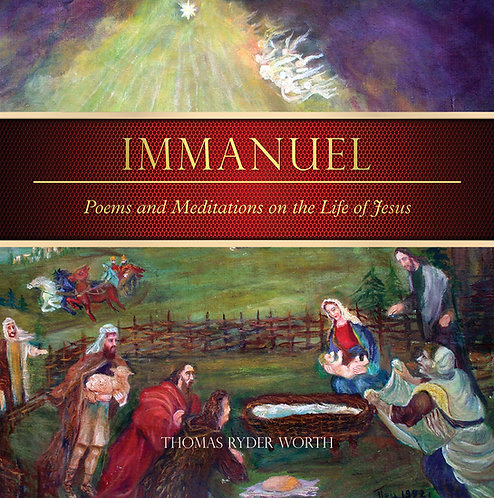 Immanuel Poems (single book)
