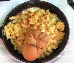 Smoked Gouda Macaroni & Cheese