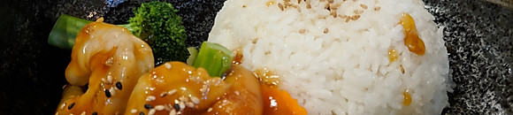 Japanese Entrees & Specials