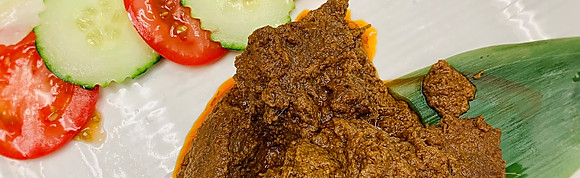 Indonesian Fare Street Food