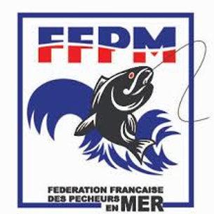 Licence FFPM 2021