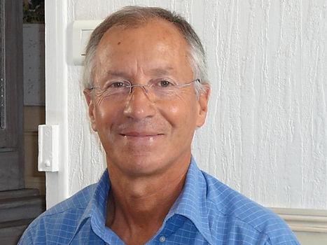 André BORONAT responsable Voile radiocommandée UNM
