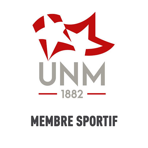 Pack membre sportif 2021