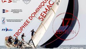 17ème Trophée Dominique Sémac 4-5 septembre 2021