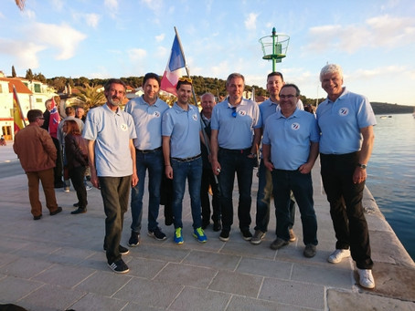 Européen  IOM  en Croatie