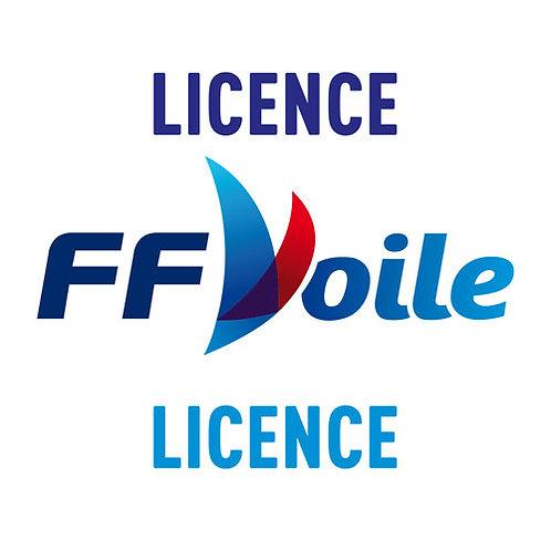 Licence FFV 2021