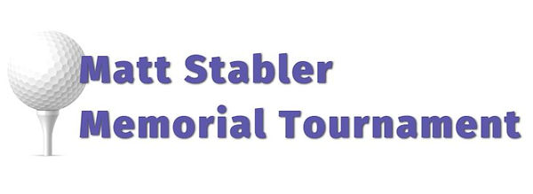 Matt Stabler Memorial Tournament.JPG