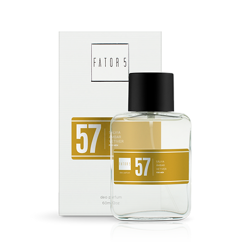 DEO PARFUM 57 - Dior Homme