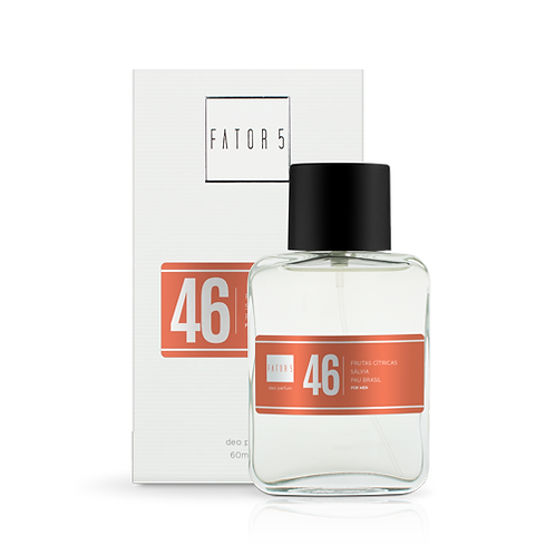 DEO PARFUM 46 - Eternity Men